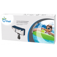 Porte accessoires - Support mural OPOOL