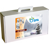 KIT SPA BROME - Valisette spa