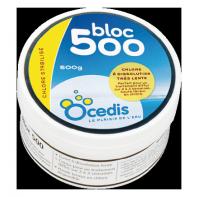 BLOC 500 présentoir de 12