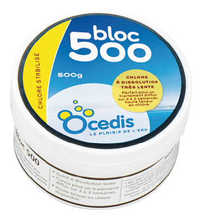 Bloc 500 Ocedis
