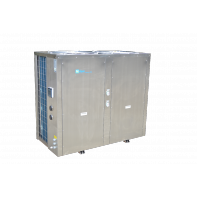 MELPAC PRO-2 350-500 TRI INOX