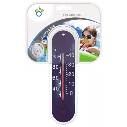 Thermomètre 20 cm Ocedis Gamme O