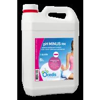 pH minus liquide RM - Spécial revêtement minéral