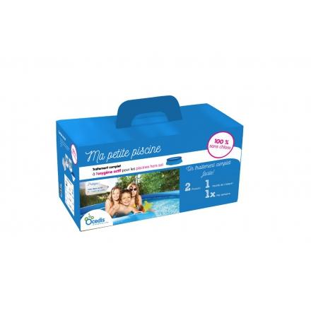 Kit Ma Petite piscine