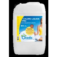 Chloro liquide PRO 13,5%