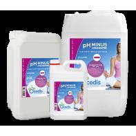 pH minus liquide concentré