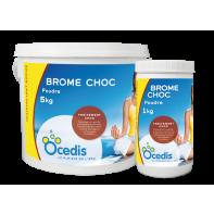 FLASH BROME - Réactivateur de Brome