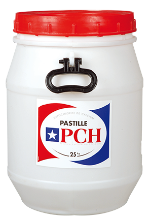 PCH pastille 25 kg OCEDIS