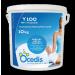 Y100 Anti-algues 10 kg Ocedis