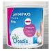 pH minus poudre 8 kg Ocedis