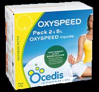 oxyspeed oxyg ne actif ocedis melfrance. Black Bedroom Furniture Sets. Home Design Ideas