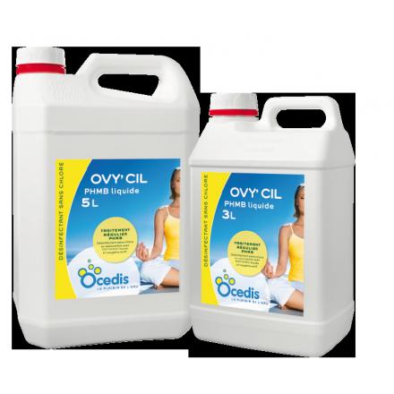 Famille OVYCIL OCEDIS
