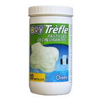 OVY TREFLE 10 pastilles