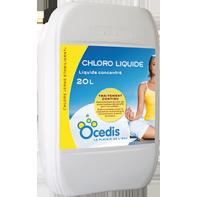 Chloro liquide