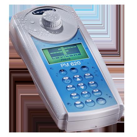 PM620 mini photomètre Ocedis