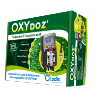 OXYDOZ' Traitement à l'oxygène actif