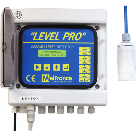 level Pro Ocedis