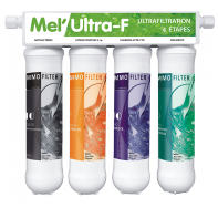 Mel'Ultra Filtration et accessoires
